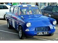 Ford Anglia Super 105e