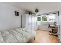 Amazing 1 Bed Available NOW Only 5 Min Walk to Mile End Stn!!
