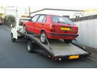 Car Transport & Recovery, Breakdown Vehicle Movement Tow Truck Non Runner Spares Repairs