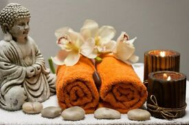 Fantastic relax massage