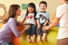 Part Time weekday & weekend Teachers required for preschool classes (full training provided)