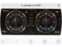 Pioneer RMX 500