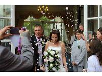 Low price photographer: Weddings/events - Was £̶4̶5̶0̶ NOW £285!!