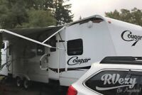 2010 Keystone Cougar (Rent  RVs, Motorhomes, Trailers & Camper v Vancouver Greater Vancouver Area Preview