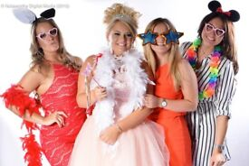 Party/Event Photographer & Party Photo Booth Studio with Photographer, from £80 - Photographer