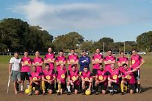 Football players for 2016 season, games played in Centennial Park Sydney City Inner Sydney Preview
