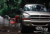 2003 Dodge Durango (Rent  RVs, Motorhomes, Trailers & Camper   Vancouver Greater Vancouver Area Preview