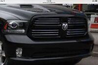 Bumper dodge ram 2014