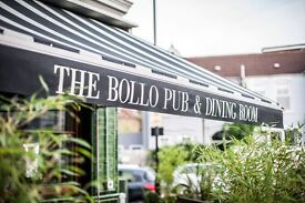 Sous Chef - The Bollo House, Chiswick