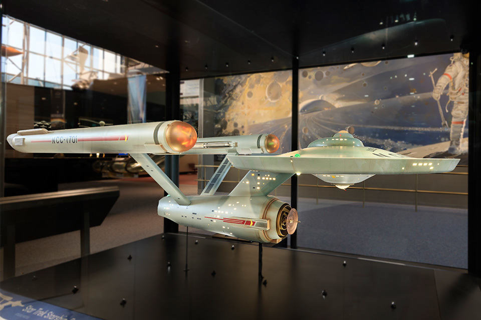 An Enterprise On eBay.