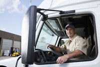 Drivers and Driver Helper Needed in Oakville!