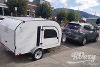 2017 Droplet 2017 (Rent  RVs, Motorhomes, Trailers & Camper van  Vancouver Greater Vancouver Area Preview