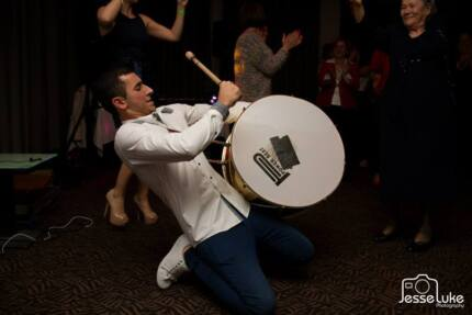 Arabic Tabl Drum Players $200 (lebanese/arabic Drummer) The Hills District Preview