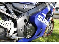 Suzuki GSXR K4 600 - PRICE REDUCED!!