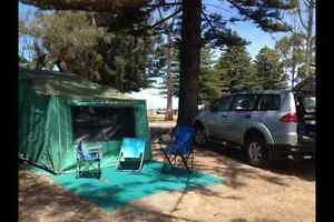 Cavalier 14ft deluxe camper trailer Grange Charles Sturt Area Preview