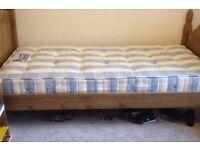 Sleepmast Backcare Supreme Single Mattress For Sale