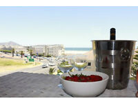Holiday Apartment 200m from the beach CAPE TOWN SOUTH AFRICA