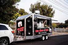 MOBILE FOOD VANS & TRUCKS Highgate Perth City Preview