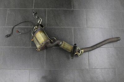 TWINTEC RFK-TT-19//B Dieselpartikelfilter VW Touran 1.9TDI DPF G-Kat KBA 16999