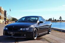 HSV Maloo Tailem Bend The Coorong Area Preview
