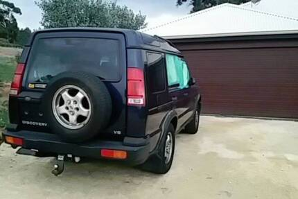 2000 Land Rover Discovery Chittering Chittering Area Preview