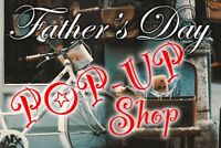 Father's Day Pop-Up Shop Port Elgin