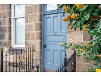 Stunning one bed flat for sale, Bellevue Road, Edinburgh. EH7 4DJ