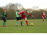 Benfleet Villa Ladies Football Club