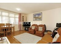 STUNNING 3 BEDROOM (NO LOUNGE) MAISONETTE WITH OUTSIDE SPACE