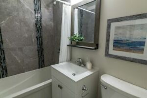 Freshly Renovated Spacious 2 Bedroom Apartment - Amherstview