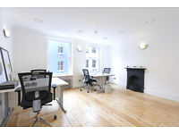 *SOHO* Serviced Office, W1F - Private & Shared Space to rent