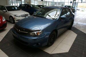 2010 Subaru Impreza AWD