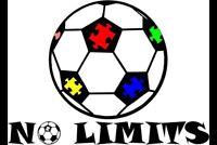 Volunteer opportunity: children's soccer