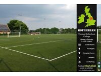 Rotherham 6 a side league - Places available