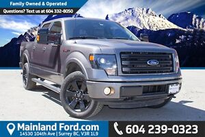 2014 Ford F-150 FX4 LOCAL, ONE OWNER