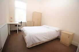 No Deposit or Upfront Fees!! - Doubles for Rent in Trafford St, Preston