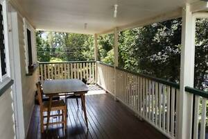 Cheap room for rent in quiet neighbourhood Taringa Brisbane South West Preview