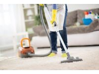 Excellent and Reliable Cleaning Services From £10ph !! BEST CHOICE!