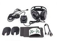 Razer Tiamat 7.1 Surround Headset