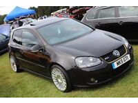 VW Golf MK5 GTI High Spec Modified Not Edition 30 Not R32