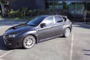 2009 Subaru STI Mudjimba Maroochydore Area Preview
