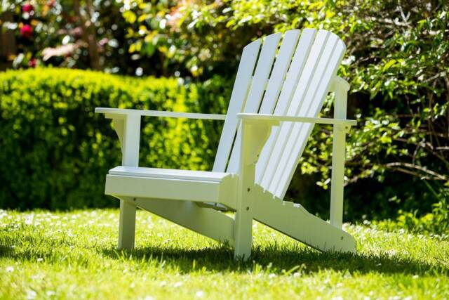 Cape Cod Adirondack Chairs Outdoor Dining Furniture Gumtree Australia Mar