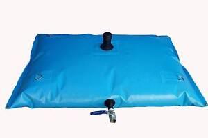 50 Litre Nomad Transportable Water Tank Bladder Sale! Geebung Brisbane North East Preview