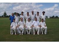 Nottinghamshire/Leicestershire Cricket team recruiting -
