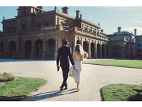 An Aussie Wedding Photographer in Oxfordshire, U.K. | Capturing Your Day in a Uniquely Candid Way