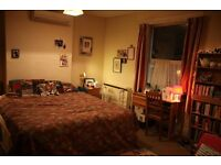 Large Double Room to sublet in friendly shared flat in Easton March - May
