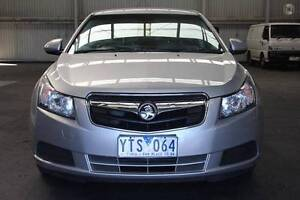 From $36 Per week on Finance* 2010 Holden Cruze Sedan Campbellfield Hume Area Preview