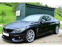 "20"" BBS WHEELS AND TYRES TO FIT BMW 4 SERIES"