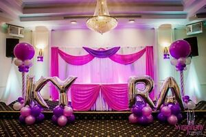 PARTY HIRE AND DECORATION Epping Ryde Area Preview