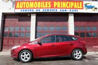 2014 Ford Focus for you at 9 980$! Ottawa Ottawa / Gatineau Area Preview